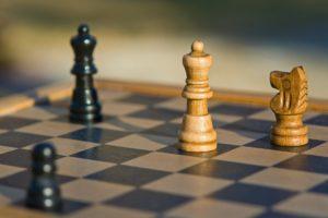 Pražský šachový svaz