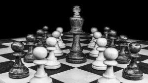 Přebor Prahy v rapid šachu družstev