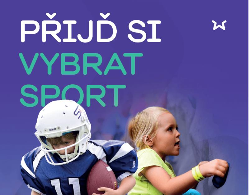 Sporťáček 2018 – Praha