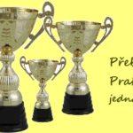 Přebor Prahy v bleskovém šachu jednotlivců 2018