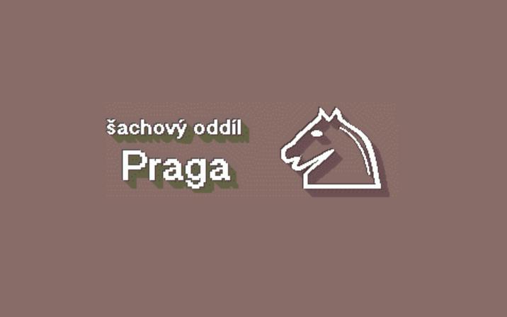 Jarní turnaj TJ Praga