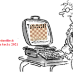 Přebor Prahy jednotlivců v online bleskovém šachu 2021